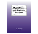 Music Notes and Rhythms - e-book
