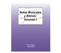 Notas Musicales y Ritmos - ebook