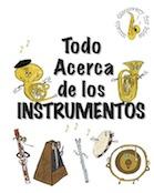Todo Acerca de los Instrumentos - ebook