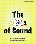 ABCs of Sound - soft cover book