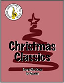 Christmas Classics for Recorder - ebook