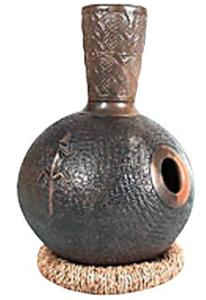 Udu - africa